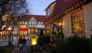 biltmore village christmas
